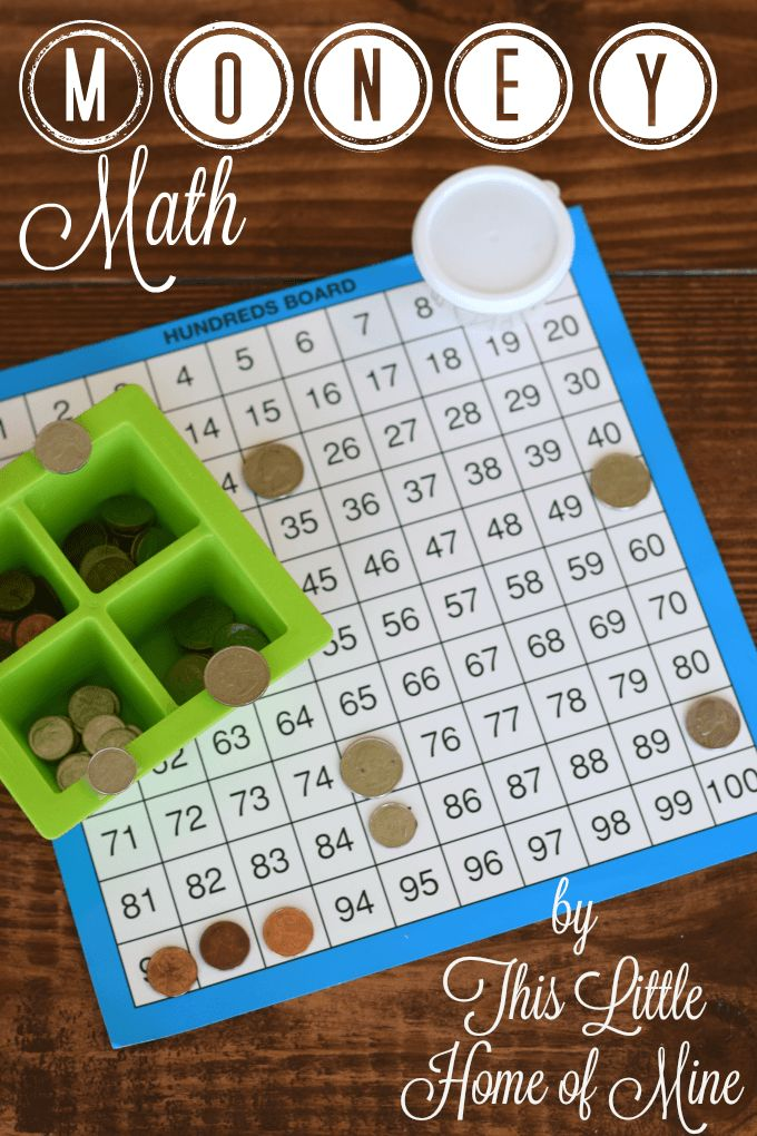 871 best Math Activities for Kids images on Pinterest | Educational ...