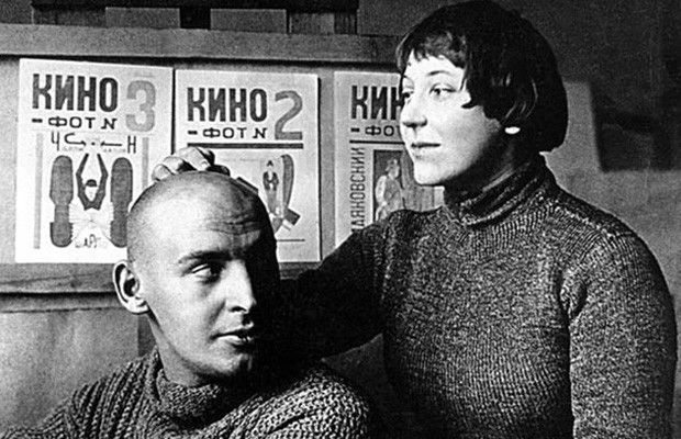Aleksandr Rodchenko is widely considered one of the founders of the Productivist movement of in the early 20th century Russian avant-garde art scene (which preceded landmarks such as Bauhaus and the De Stijl movement). He emerged as a prolific painter, sculptor, photographer, graphic designer, industrial designer and architect.