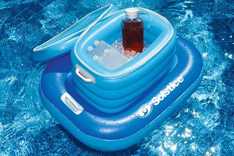 CoolCat Inflatable Pool Cooler 101487