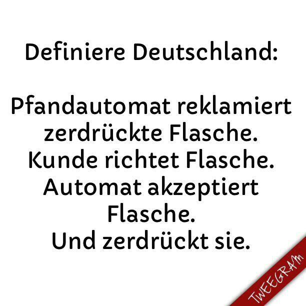 Definition Deutschland