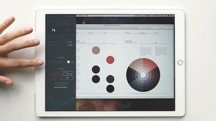 Astro HQ has made a name for itself with its innovative drawing apps on iOS.Just this month, the company showcased a new feature for its AstroPad Studio app that essentially turned the front-face …