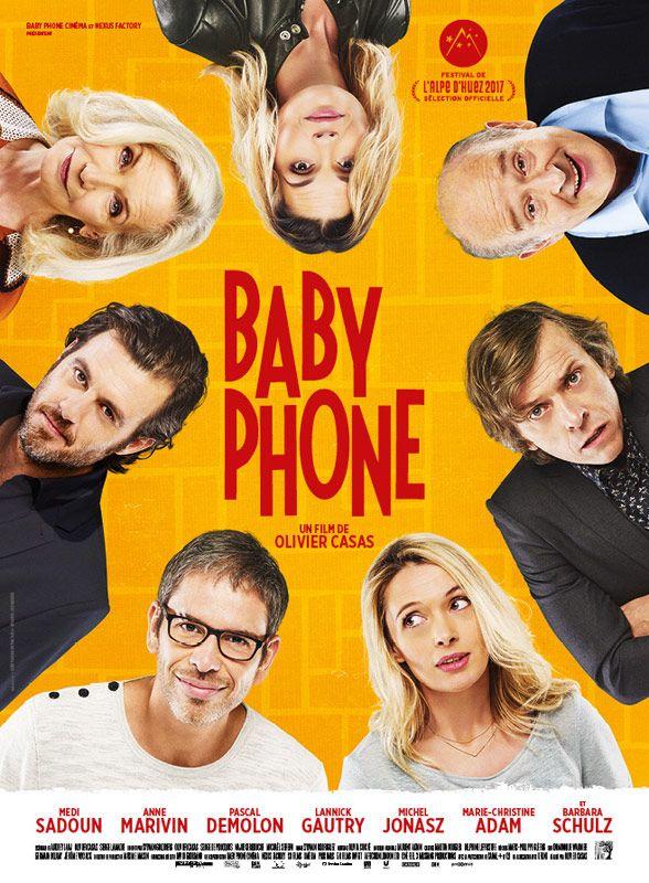 Au détour d'un dîner, les révélations faites à travers le baby-phone d'une chambre d'enfant vont créer un véritable cataclysme au sein d'une famille et d'un groupe d'amis…