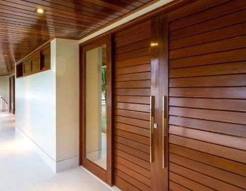 Pin By Guadalupe Tianna On My Collections In 2020 Modern Exterior Doors Entrance Door Design Modern Exterior