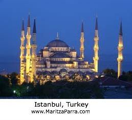 travel turkey favorite highlights istanbul