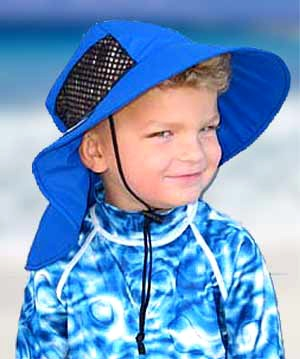 15 Best Sun Protection Clothing Sunscreens Amp Kids