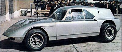 Torino Liebre Copello 1969
