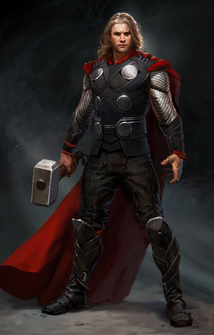 the concepts that determine a hero thor While there is no quantifiable way to determine how fast thor is, he once said   in the marvel cinematic universe, adhere to the concept of alter-egos  in  comic books and movies, particularly with the heroes being pitted.