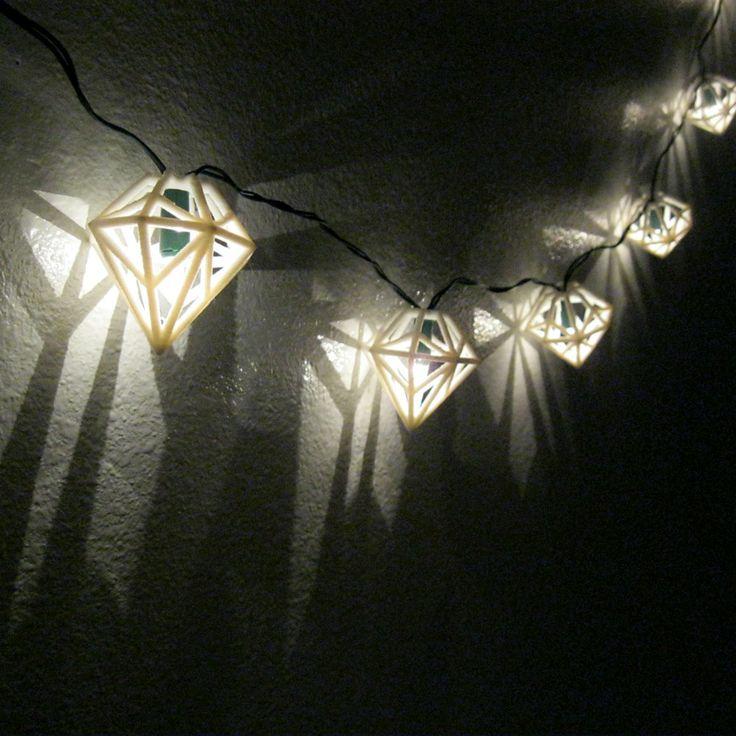 17+ best images about Lighting on Pinterest Lighting, Sputnik chandelier and String lights