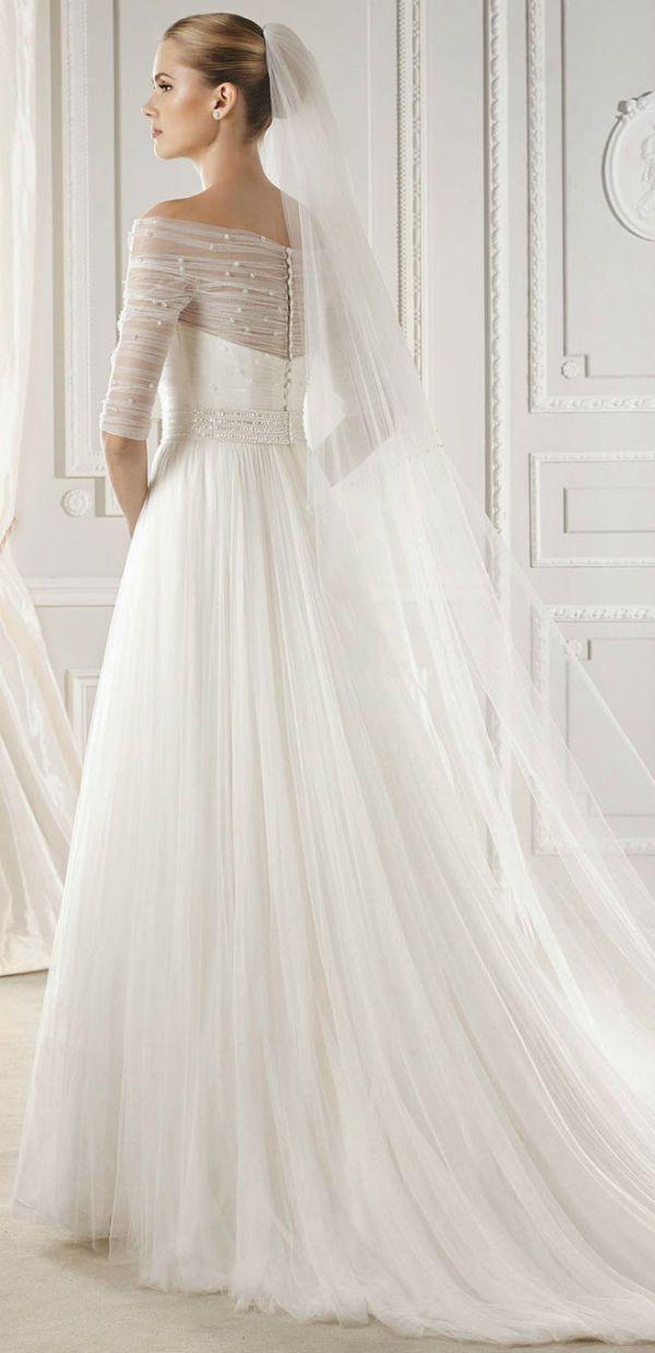 Hochzeitskleider, bridal dress, vestido de novia