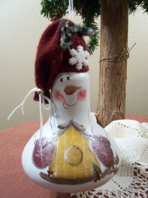 Product Listing - ornaments