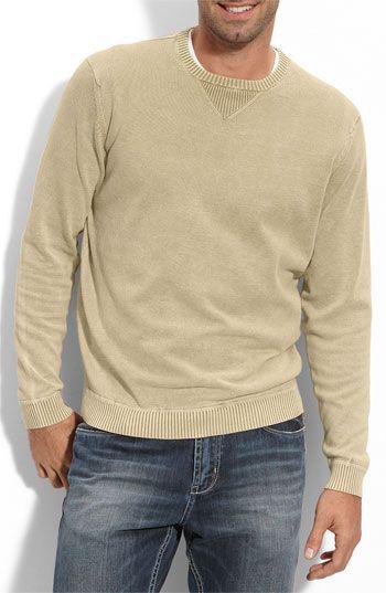 Tommy Bahama 'Sea Glass' Sweater
