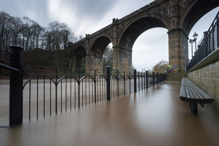 Changing climate demands new approach to flood risk, say MPs