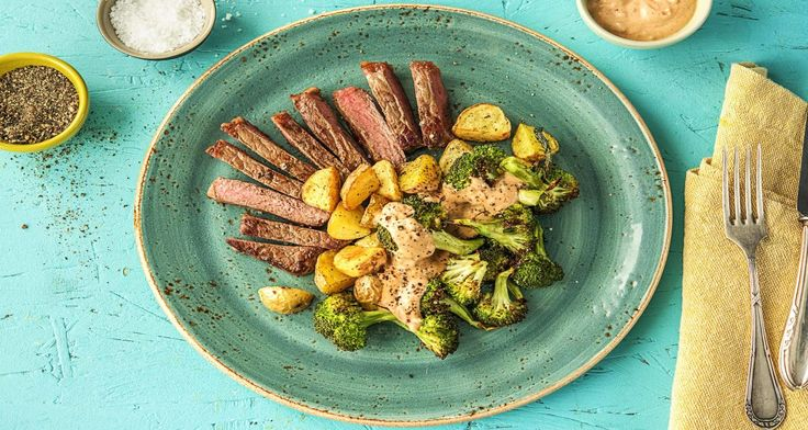 Chipotle Steak Recipe | HelloFresh