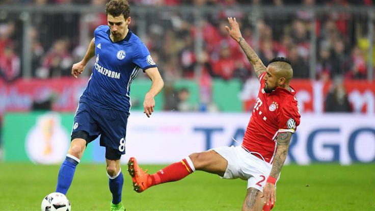 22. Spieltag - Goretzka bereit für Bayern, Reus im BVB-Kader