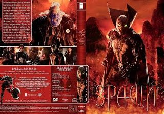 Spawn (1997) Tamil Dubbed Movie HD 720p