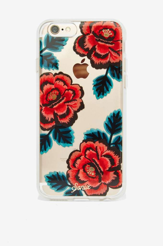 Sonix Camilla Floral Rose iPhone 6 Case