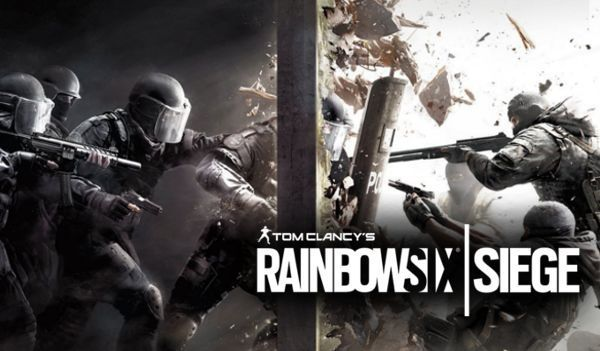 Tom Clancy S Rainbow Six Siege Sistem Gereksinimleri Rainbow Six Siege Poster Tom Clancy S Rainbow Six Tom Clancy