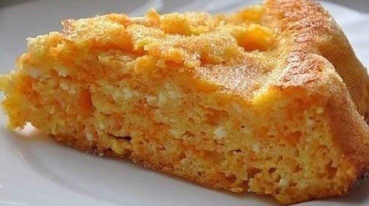 Echipa Bucătarul.tv îți propune o rețetă de budincă cu morcov și brânză. Această rețetă este foarte fină, delicioasă și dietetică, ideală pentru tine și familia ta. Budinca cu morcov și brânzăse prepară foarte ușor și rapid, este moale, are un gust deosebit, moderat de dulce și e foarte sănătoasă. Bucurați-i pe cei mici cu delicii …