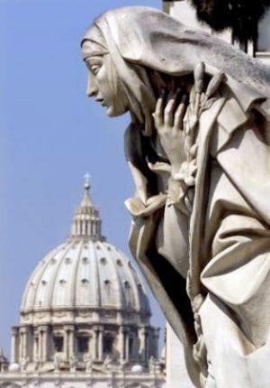 St. Catherine of Siena Novena Day 8