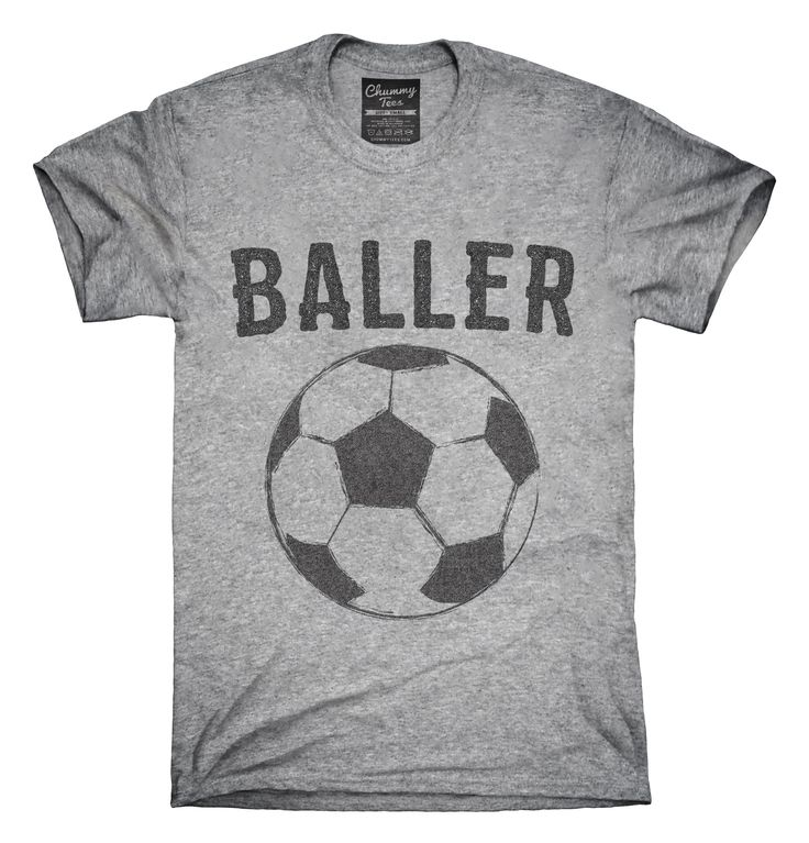 Soccer T Shirt Design Ideas soccer design ideas for custom t shirts Baller Soccer T Shirt Hoodie Tank Top