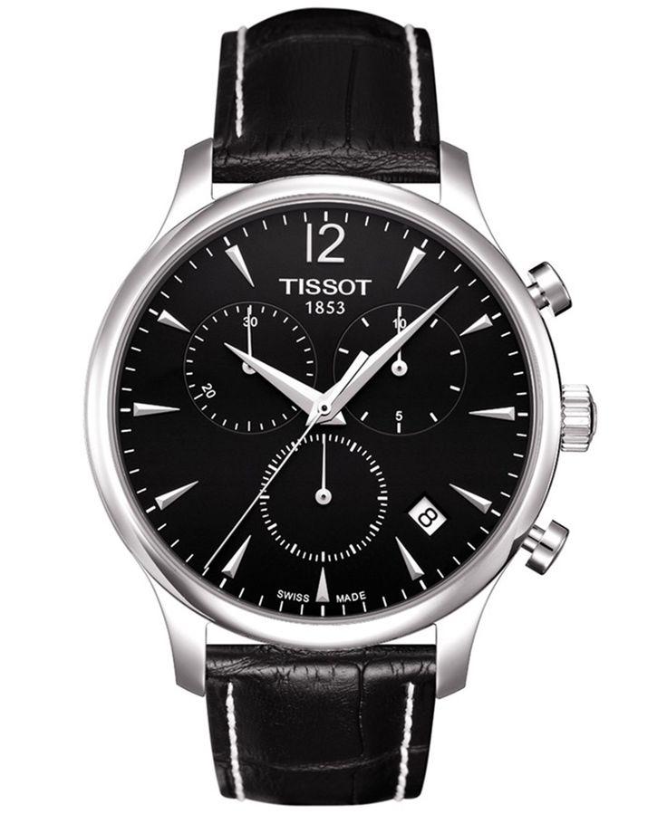 Часы Tissot в Йошкар-Оле