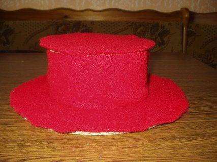 Vyrob si sama - Papírový klobouk