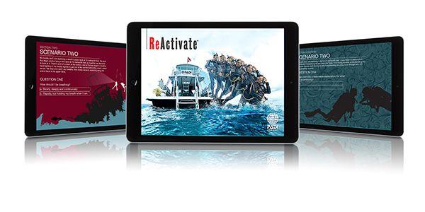 RwActivate