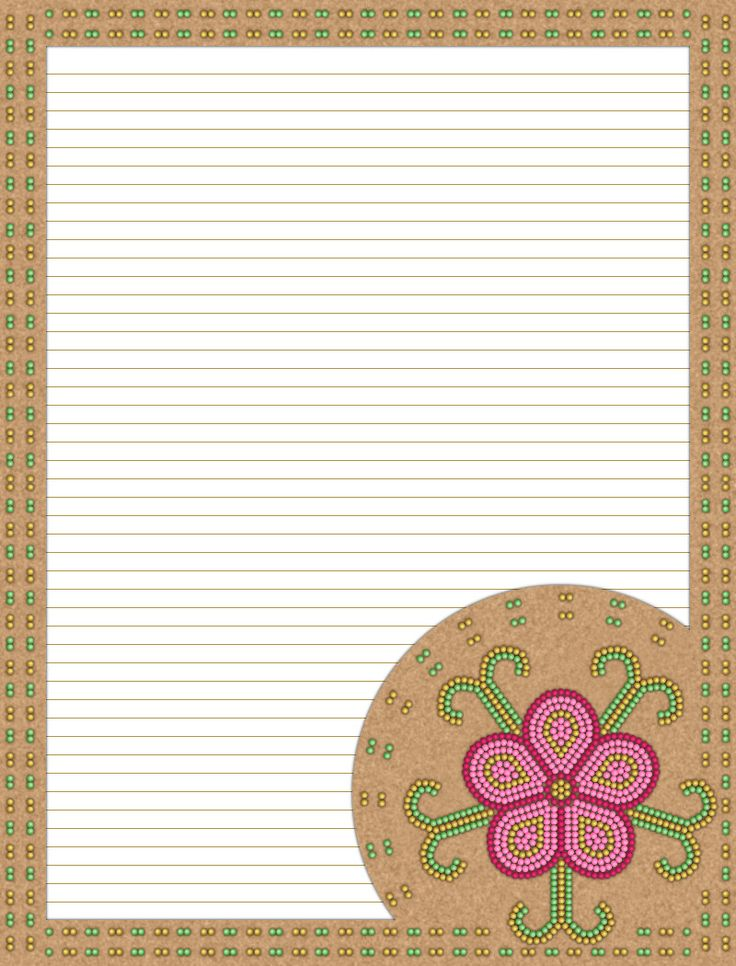452 best Lined paper images on Pinterest Junk journal, Writing - colored writing paper