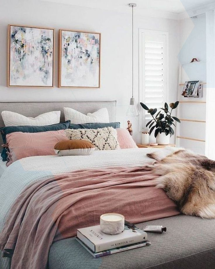 Gorgeous 50 Stunning Small Apartment Bedroom Design Ideas
