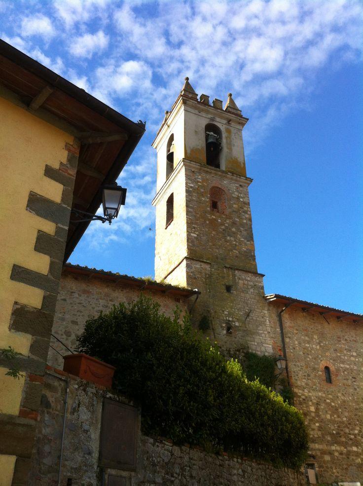 Cavriglia ( Arezzo)