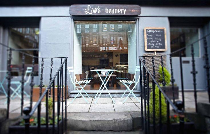 Leo's Beanery 23/4 Howe St