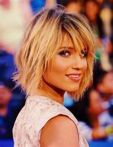 i LOVE this hair style...trying it someday for sure!