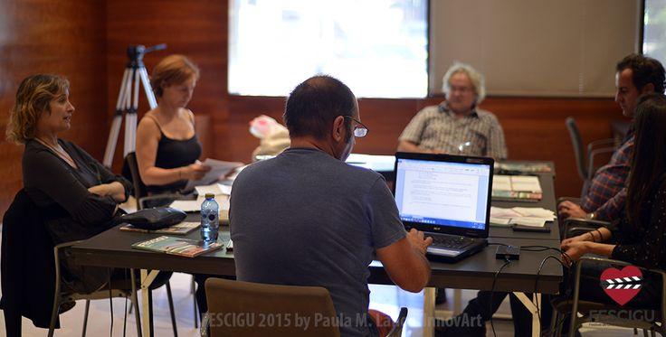 Fallo jurado 03 (C) Foto FESCIGU-INNOVART