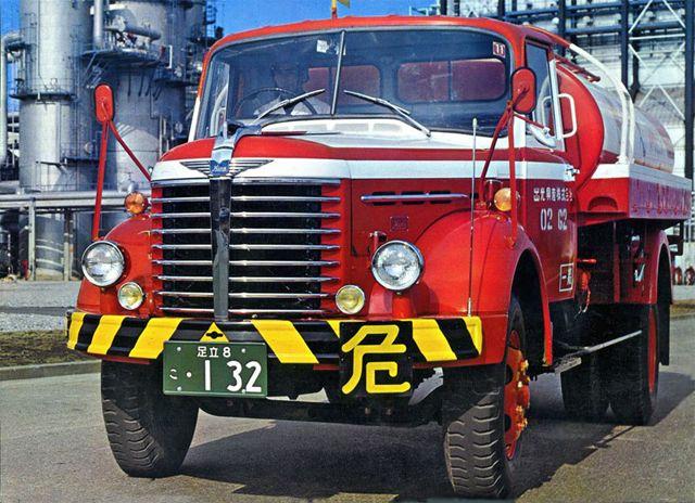 Hino TH 171 '1962