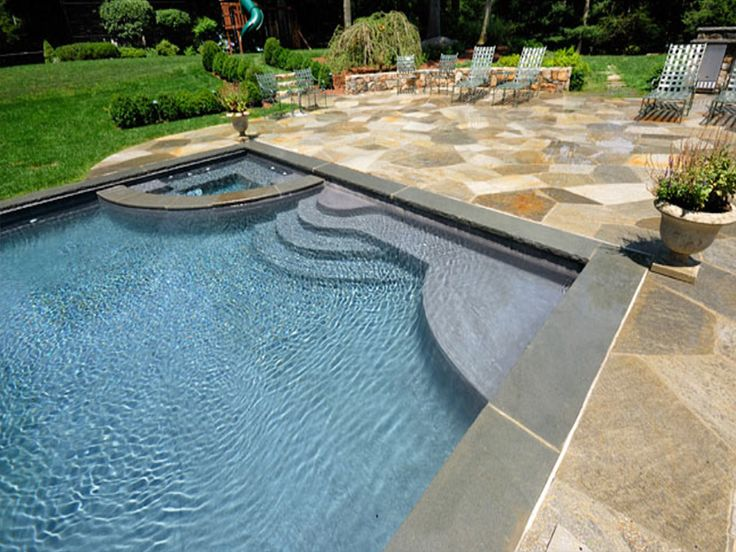 108 Best Pool Coping Images On Pinterest: 108 Best Images About Pool & Patio Designs On Pinterest