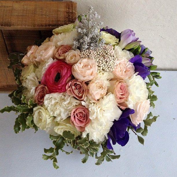 http://www.lacybird.ru/  #flower #bouquet