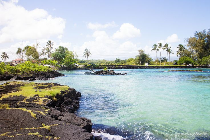 Hilo Reeds Bay, Hawaii. | qandvictoria.wordpress.com
