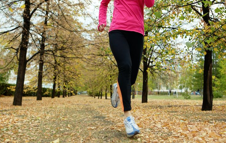 Runner's Knee: Reviewing the Research