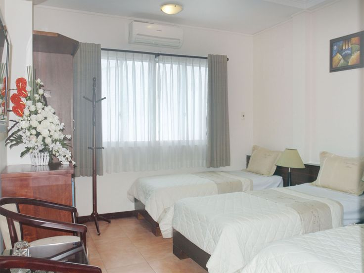 NGOC MINH HOTEL - FAMILY SUITE ROOM