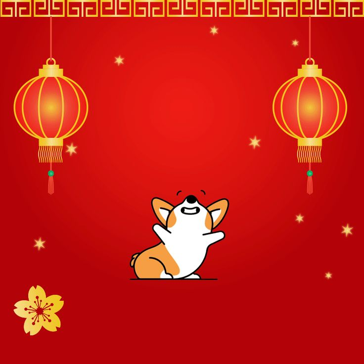 May the good fortune be always in your favor. Happy Lunar New Year, folks!