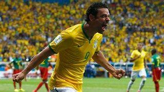BRASIL - Inyección de confianza para Fred - martes 24 junio 2014 - http://www.1502983.talkfusion.com/products/