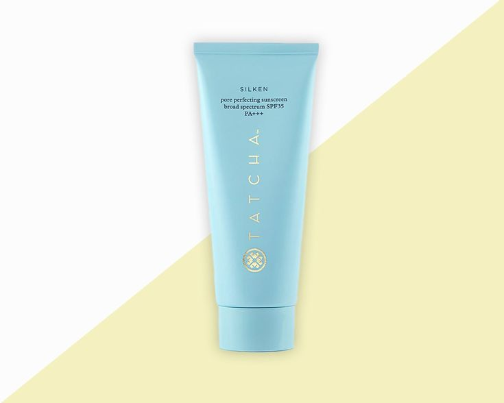 The Multitasking Sunscreen I Never Leave Home Without