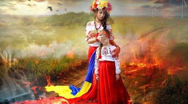 Так вбивали твій народ... До 1932р. на Сході України, населення розмовляло українською мовою. Це були корінні українці, які шанували свою…