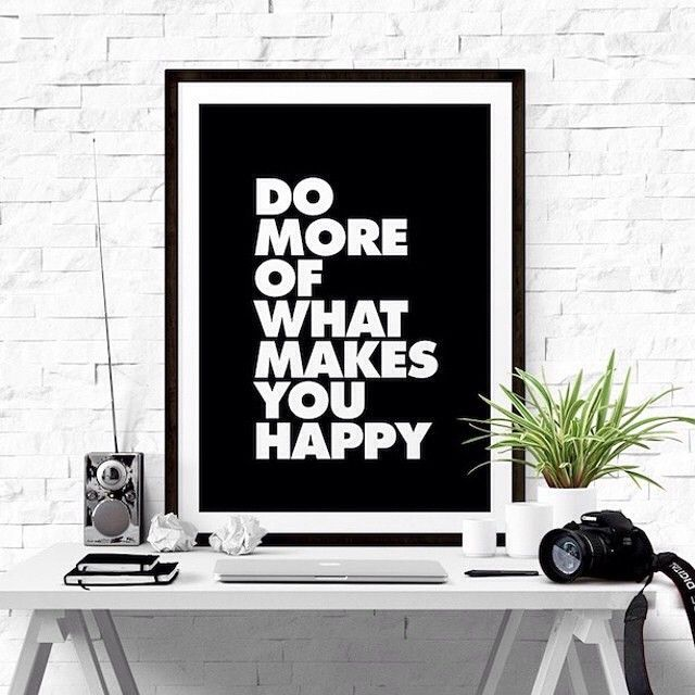 The pursuit of happiness #1 #quote #quoteoftheday #lifeandstyleprint #behappy #inspiringquotes #inspo #gm #happy #instagood #topologyhandmade #creative #handmade #instadaily #athensvoice #lifo #thinkpositive