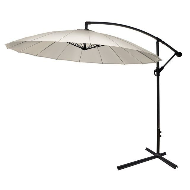 les 25 meilleures id es de la cat gorie parasol inclinable. Black Bedroom Furniture Sets. Home Design Ideas