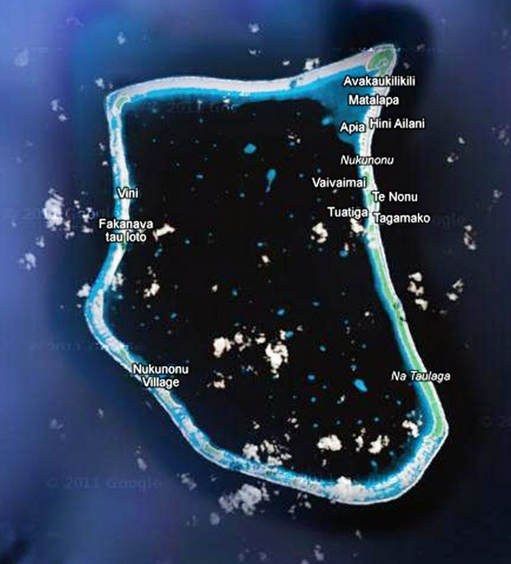 Nukunono, Tokelau