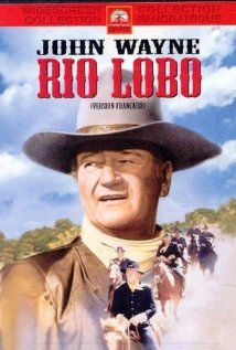 All John Wayne movies are worth watching!