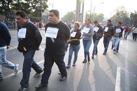 ΜΕΤΑβαση: Καθηγητές έδεσαν ασφαλίτες… που παρεισέφρησαν σε π...