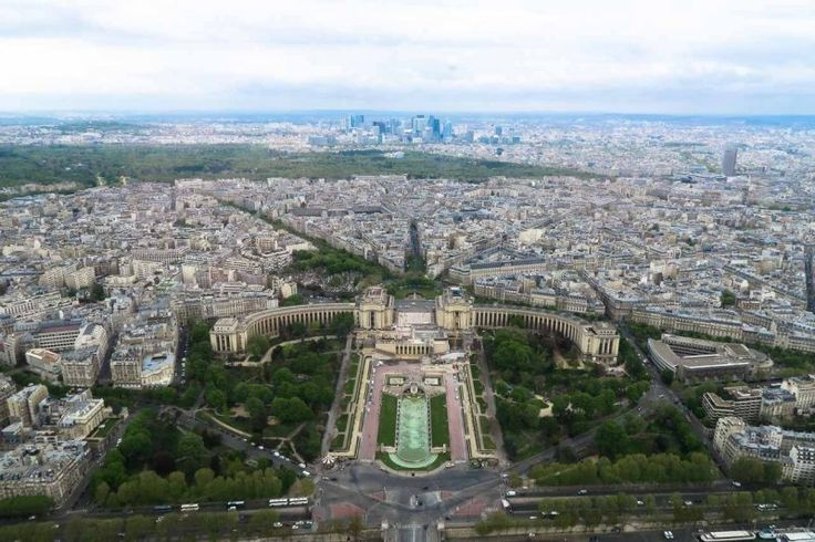 Paris: know before you go 12 things you should know before going to Paris