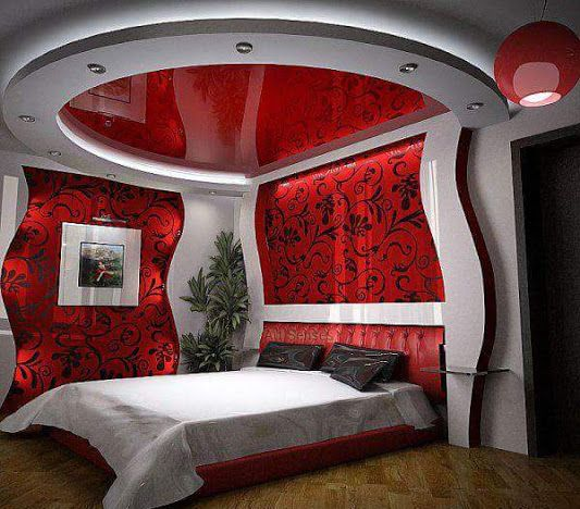536 Best DECORACION DORMITORIOS : Ideas Para Decorar Las